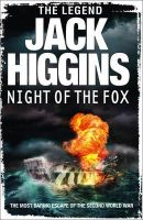 Higgins, Jack - Night of the Fox - 9780007234806 - 9780007234806