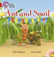 Shipton, Paul - Ant and Snail - 9780007235841 - V9780007235841