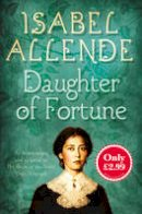 Allende, Isabel - Daughter of Fortune Waters Pb - 9780007237647 - KTG0002095