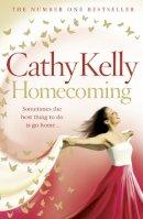 Kelly, Cathy - Homecoming - 9780007240456 - KST0013474