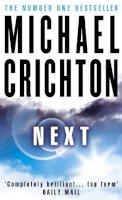 Crichton, Michael - Next - 9780007241002 - KST0011008