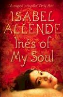 Allende, Isabel - Ines of My Soul - 9780007241187 - V9780007241187