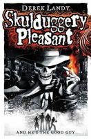 Derek Landy - Skulduggery Pleasant (Skulduggery Pleasant - book 1) - 9780007241620 - 9780007241620