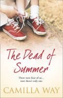 Way, Camilla - The Dead of Summer - 9780007241729 - KNH0003546