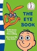 LeSieg, Theo. - The Eye Book - 9780007242603 - V9780007242603