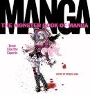 Joso, Estudio (ed) - The Monster Book of Manga - 9780007242849 - V9780007242849