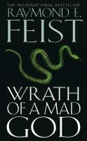 Raymond E. Feist - Wrath of a Mad God: Darkwar Book 3 - 9780007244317 - 9780007244317