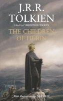 Tolkien, J. R. R. - The Children of Húrin - 9780007246229 - 9780007246229