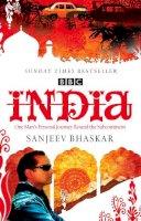Bhaskar, Sanjeev - India with Sanjeev Bhaskar - 9780007247394 - 9780007247394