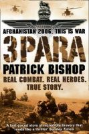 PATRICK BISHOP - 3 PARA - 9780007257805 - KAK0003673