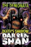 Shan, Darren - Demonata # 7: Death's Shadow - 9780007260393 - KAK0001801