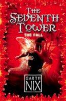 Nix, Garth - The Fall (The Seventh Tower) - 9780007261192 - KIN0004816
