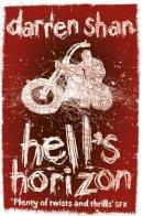 - Hell's Horizon (UK Import Paperback) - 9780007261338 - KIN0036688