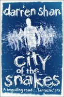 - City of the Snakes - 9780007261352 - KIN0036687