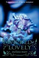- Wicked Lovely - 9780007263073 - KIN0033438