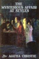 Christie, Agatha - The Mysterious Affair at Styles - 9780007265138 - V9780007265138