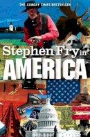Fry, Stephen - Stephen Fry in America - 9780007266357 - KRA0010618