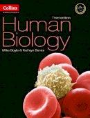 Boyle, Mike; Senior, Kathryn - Human Biology - 9780007267514 - V9780007267514