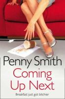 Smith, Penny - COMING UP NEXT - 9780007268894 - KEX0219185
