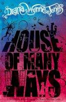Diana Wynne Jones - House of Many Ways. Diana Wynne Jones - 9780007275687 - V9780007275687