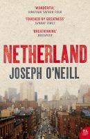 O'Neill, Joseph - Netherland - 9780007275700 - KAK0012966