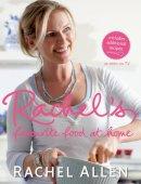 Rachel Allen - Rachel's Favourite Food at Home - 9780007275793 - V9780007275793