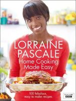 Pascale, Lorraine - Home Cooking Made Easy - 9780007275922 - KRA0001958