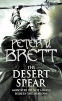 Peter V. Brett - The Desert Spear - 9780007276172 - 9780007276172