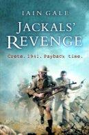 Gale, Iain - Jackals' Revenge - 9780007278718 - V9780007278718
