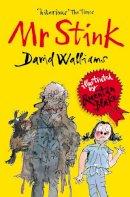 Walliams, David - Mr Stink - 9780007279067 - 9780007279067