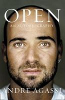Agassi, Andre - Open: An Autobiography - 9780007281435 - V9780007281435