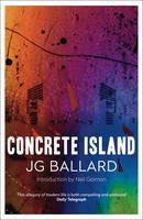 Ballard, J. G. - Concrete Island - 9780007287048 - V9780007287048