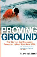 Knecht, Bruce - The Proving Ground - 9780007292080 - 9780007292080