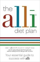 Fiona Wilcock - The Alli Diet - 9780007292523 - 9780007292523