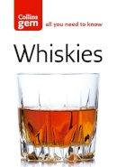Roskrow, Dominic - Whiskies - 9780007293117 - KSG0015378