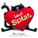 Scotton, Rob - Love, Splat - 9780007293407 - V9780007293407