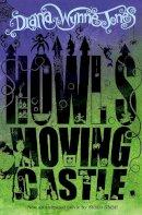 Jones, Diana Wynne - Howl's Moving Castle - 9780007299263 - V9780007299263