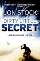 Jon Stock - Dirty Little Secret - 9780007300778 - KTG0014624