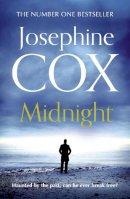 Cox, Josephine - Midnight - 9780007301485 - KRF0021977