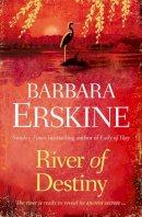 Erskine, Barbara - River of Destiny - 9780007302321 - V9780007302321
