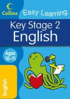Collins Easy Learning - English Revision Age 10-11: SATs Revision (Collins Revision) - 9780007302369 - KEX0201409