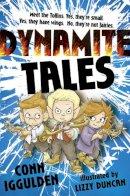 Iggulden, Conn - Tollins II: Dynamite Tales - 9780007304028 - V9780007304028
