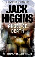 - Angel of Death - 9780007304530 - KCG0000999