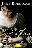 Borodale, Jane - Book of Fires - 9780007305735 - KSC0002327