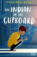Banks, Lynne Reid - Essential Modern Classics - The Indian in the Cupboard - 9780007309955 - KSG0015111