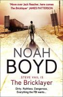 Noah Boyd - The Bricklayer - 9780007312146 - KEX0274130