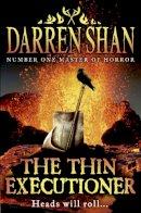 Shan, Darren - The Thin Executioner - 9780007315840 - KOC0003986
