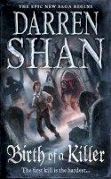 Shan, Darren - The Saga of Larten Crepsley (1) - Birth of a Killer - 9780007315864 - 9780007315864