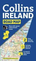 Collins UK - Collins Ireland Road Map - 9780007320721 - KRS0003363