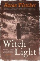 Fletcher, Susan - Witch Light - 9780007321605 - V9780007321605